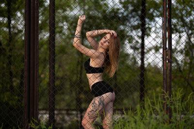 Eva Miller - Escort Girl from Pembroke Pines Florida