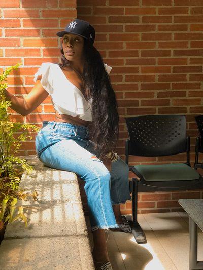 Carmela Khan - Escort Girl from New York City New York