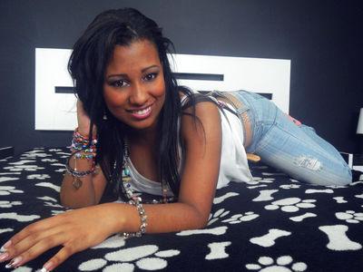 Ruthie Jackson - Escort Girl from Newport News Virginia