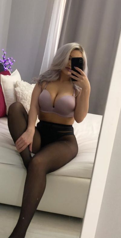 Jennifer Rigsby - Escort Girl from Washington District of Columbia