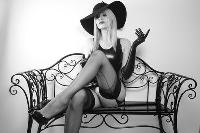 Jessica James - Escort Girl from Nashville Tennessee