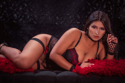 Elaine Nielsen - Escort Girl from Mobile Alabama