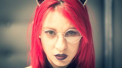 Cherryll Wolf - Escort Girl from Naperville Illinois