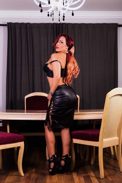 Connie Cintron - Escort Girl from Lowell Massachusetts