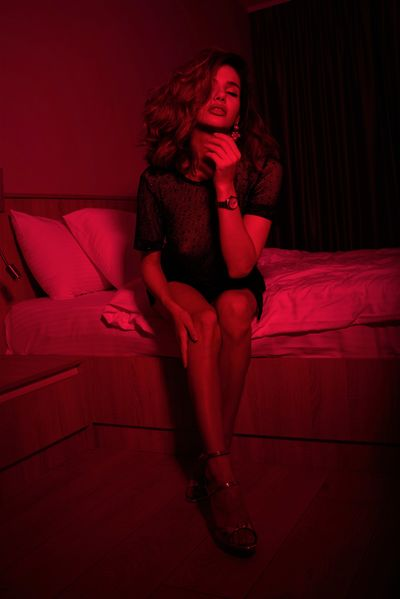 Elvira Hicks - Escort Girl from Newark New Jersey