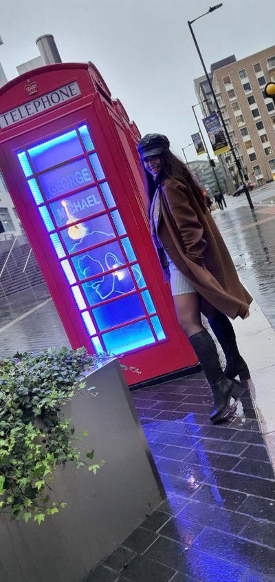 Louise Park - Escort Girl from Modesto California