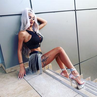 Corrine Jackson - Escort Girl from Moreno Valley California