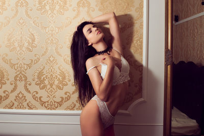 Carrie Mc Keehan - Escort Girl from Norman Oklahoma