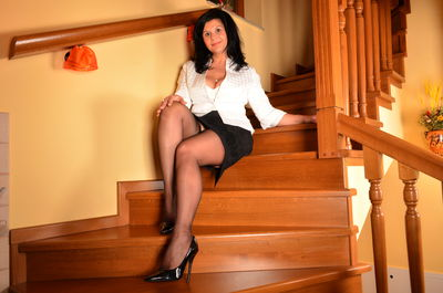 Classic Carla - Escort Girl from Mobile Alabama