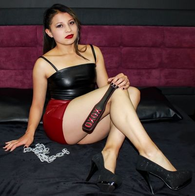 Daniela Ford - Escort Girl from Irvine California