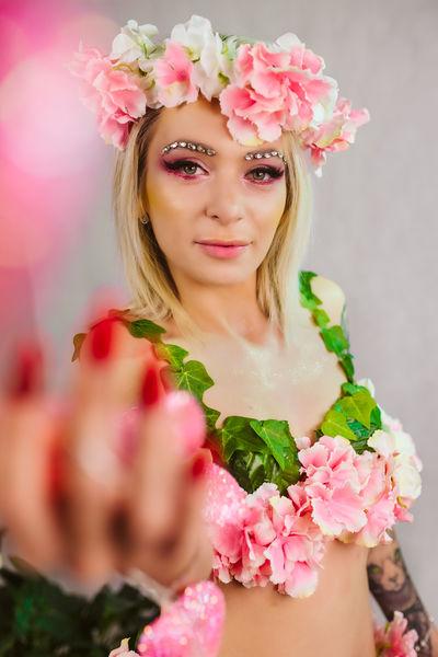 Daphne Gliss - Escort Girl from Norman Oklahoma