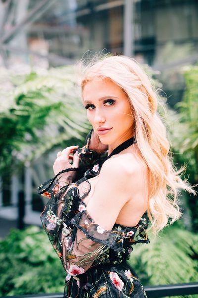 Julie Plemons - Escort Girl from New York City New York