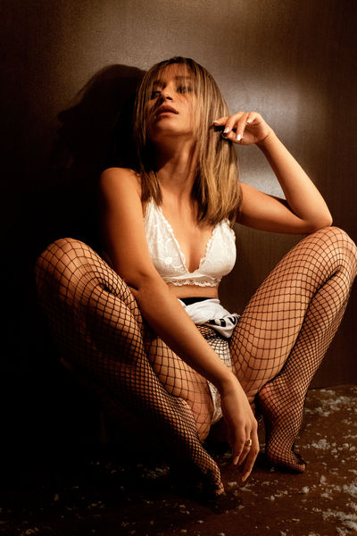 Katie Ros - Escort Girl from New Orleans Louisiana