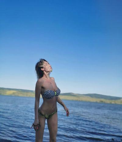 Susan Oyer - Escort Girl from Norman Oklahoma