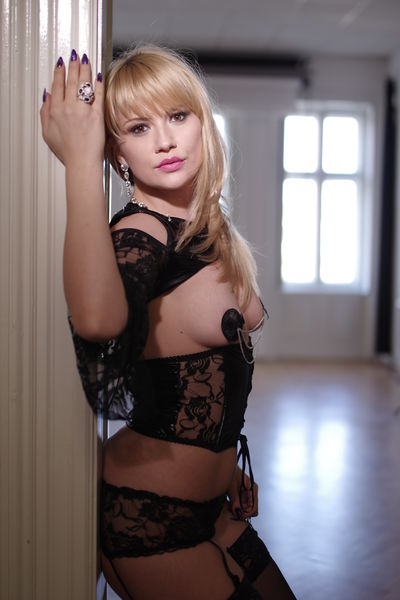 Donna Jameson - Escort Girl from New Haven Connecticut