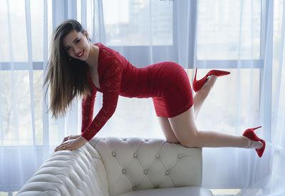 Elia Andersen - Escort Girl from Pearland Texas