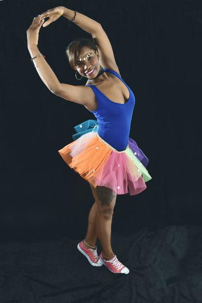 Maxine Thurman - Escort Girl from New Orleans Louisiana