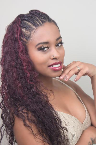 Robin Durr - Escort Girl from Newark New Jersey