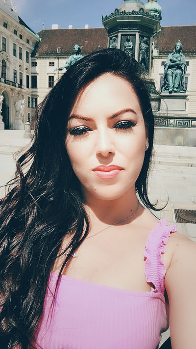 Marissa Henderson - Escort Girl from North Charleston South Carolina