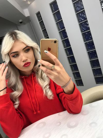 Cynthia Munk - Escort Girl from New Haven Connecticut
