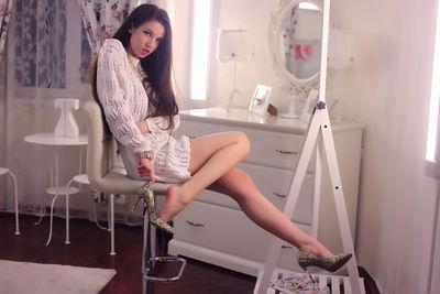 Emilly Vixten - Escort Girl from Long Beach California
