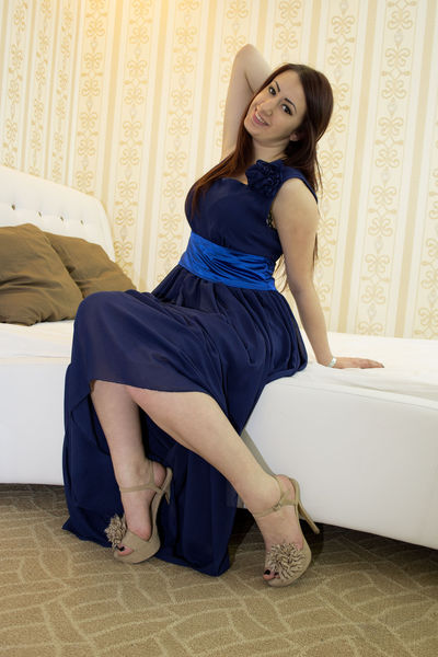 Emily Candy - Escort Girl from Naperville Illinois