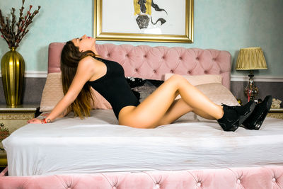 Emma Royce - Escort Girl from North Charleston South Carolina