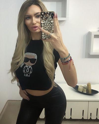 Pamela Pagan - Escort Girl from Greensboro North Carolina