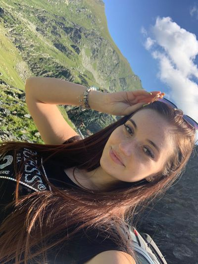 Angela Haley - Escort Girl from Richmond California
