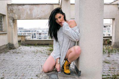 Mary Heitmann - Escort Girl from Newark New Jersey