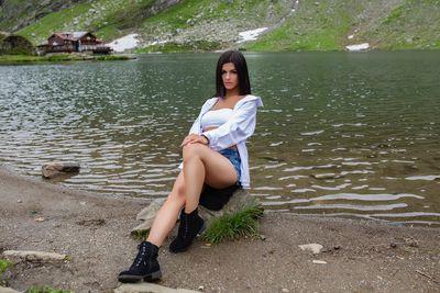 Deborah Moulton - Escort Girl from Norwalk California