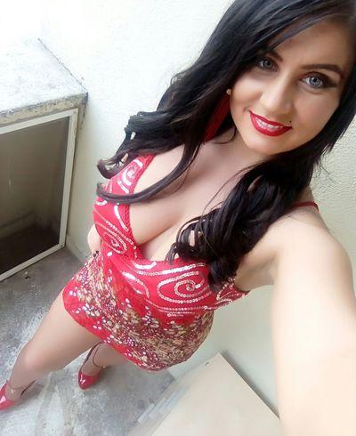 Kimberly Davis - Escort Girl from Modesto California