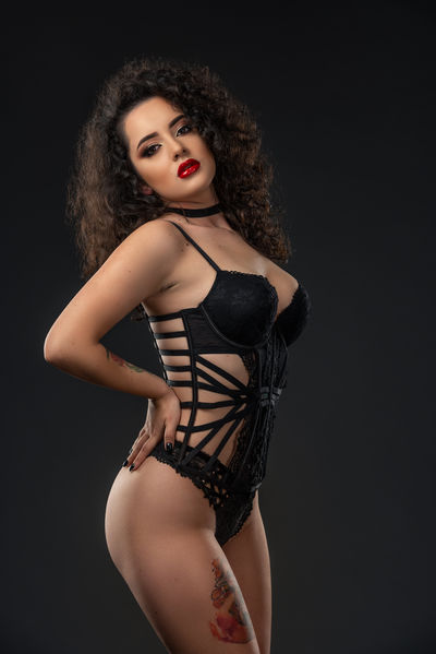 Evie Rose - Escort Girl from New Haven Connecticut