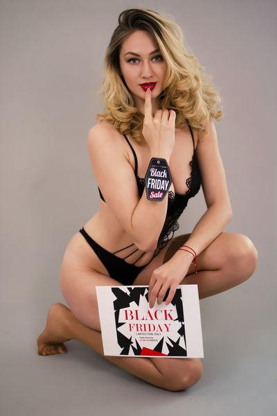 Rachel Stromberg - Escort Girl from North Las Vegas Nevada