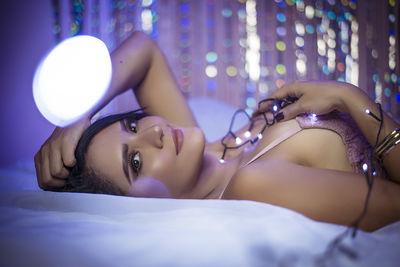 Gabriela Turner - Escort Girl from Huntington Beach California