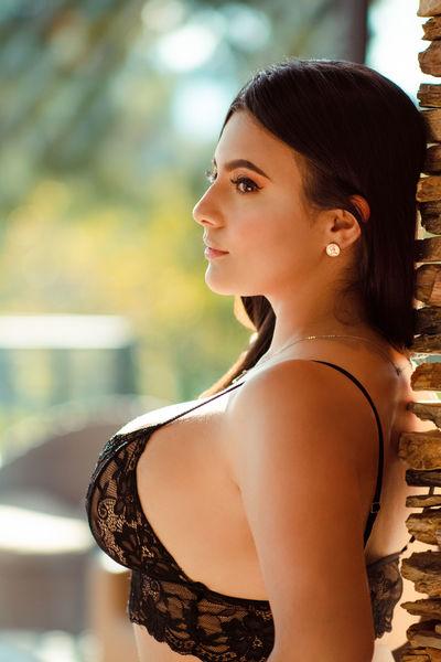 Gaby Pastori - Escort Girl from Nashville Tennessee
