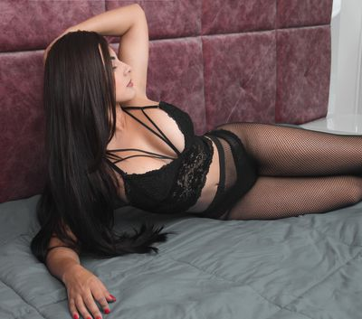 Nancy James - Escort Girl from Modesto California