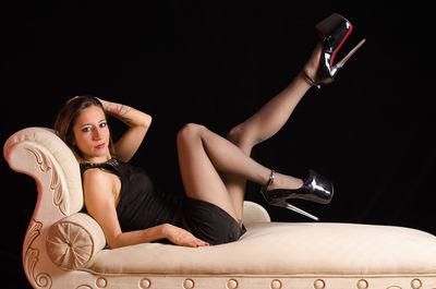 Vada Brown - Escort Girl from Joliet Illinois