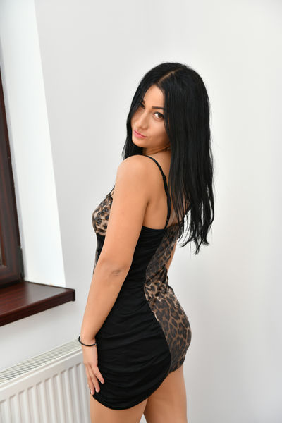 Frances Jolley - Escort Girl from Montgomery Alabama