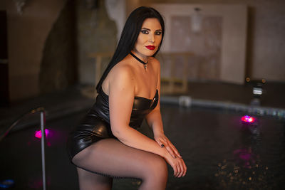 Grace Domnin - Escort Girl from Pearland Texas