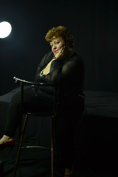 Granny4Fun - Escort Girl from North Las Vegas Nevada