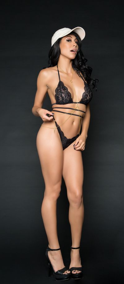 Clarissa Larsen - Escort Girl from Mobile Alabama