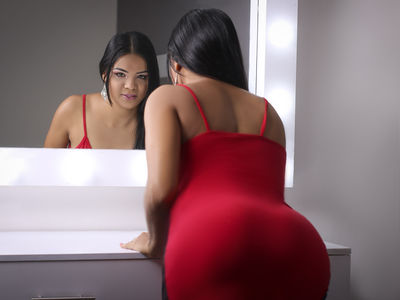 Isabela Jordan - Escort Girl from Moreno Valley California