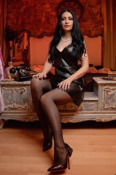 Florence Major - Escort Girl from Pembroke Pines Florida