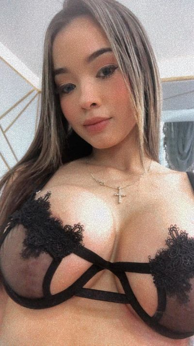 Isabelle King - Escort Girl from San Diego California