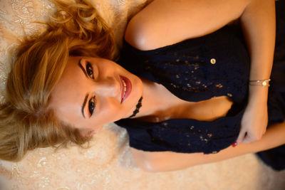 Isobel Honey - Escort Girl from Norman Oklahoma
