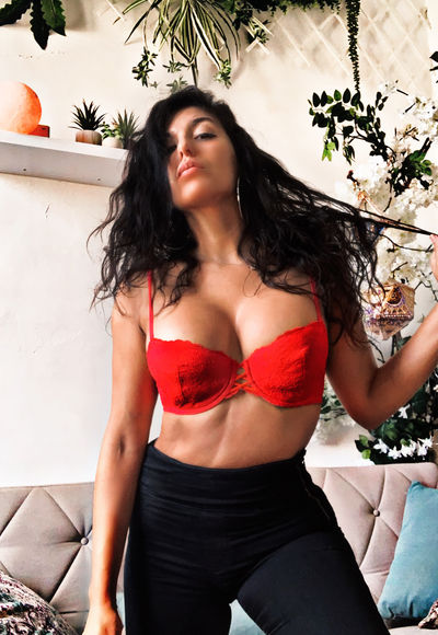 Pearl Cannon - Escort Girl from New Haven Connecticut