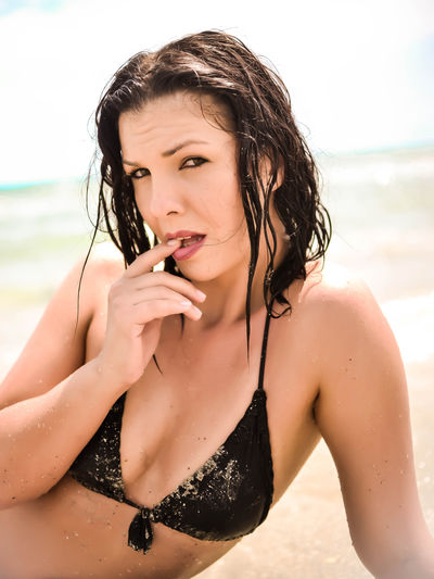 Sandra Hardaway - Escort Girl from New Orleans Louisiana