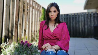 Jasmin Nicolle - Escort Girl from McAllen Texas