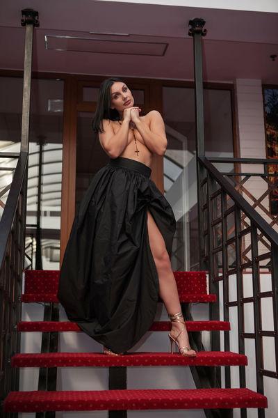 Lisa Lyons - Escort Girl from Newark New Jersey